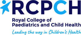 Royal College of Paediactrics and Child Health logo